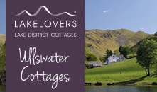 Lakelovers Ullswater Cottages